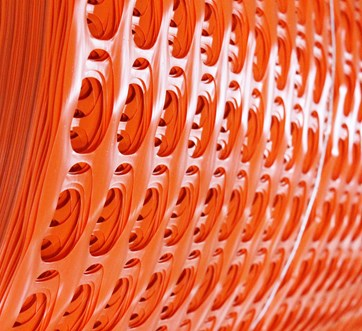 Extruded Flat Netting Manufacturer