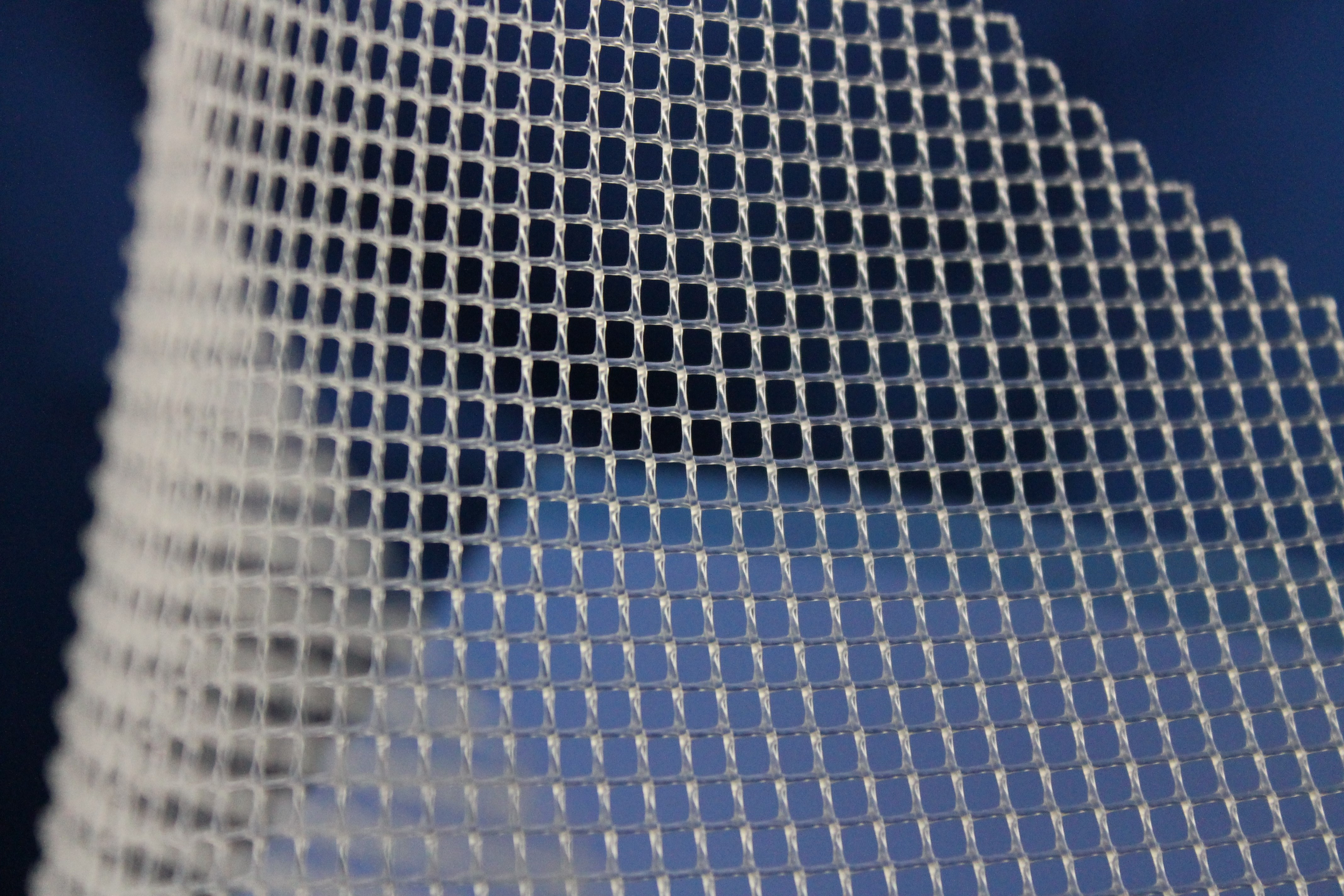 Introduction to Plastic Netting